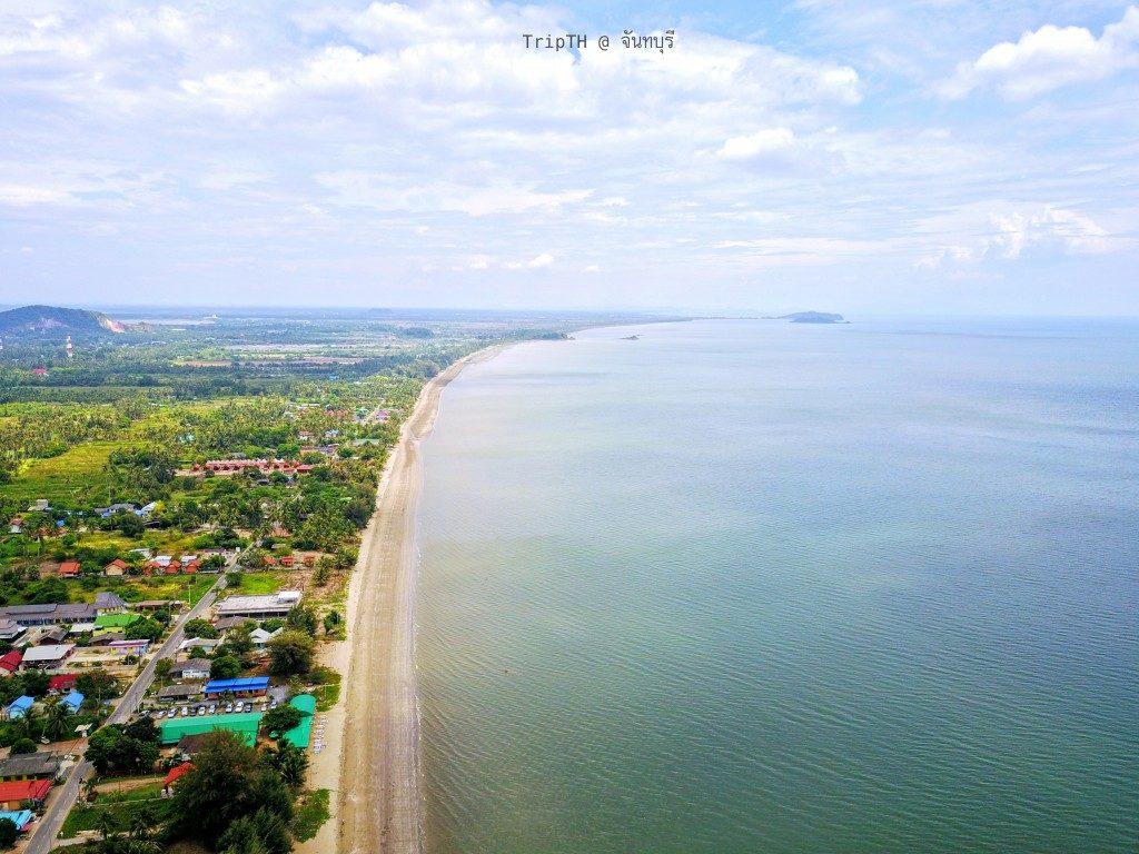 หาดแหลมสิงห์ (1)
