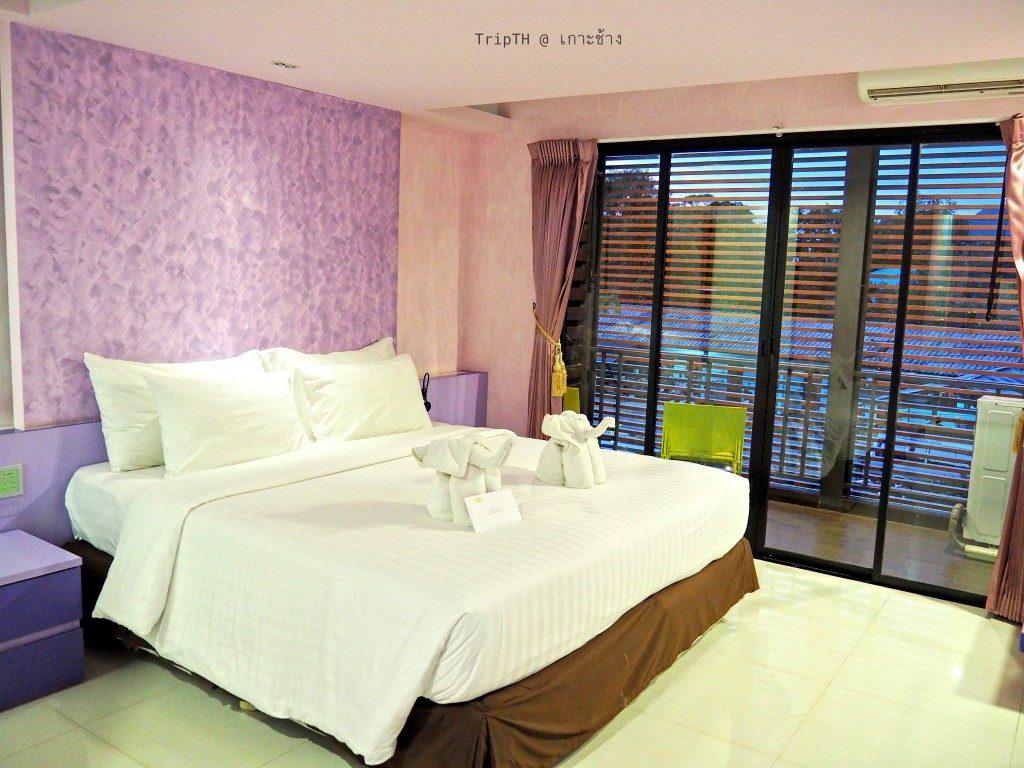 ห้องพักเดอะแกลเลอรี่ เกาะช้าง (3)