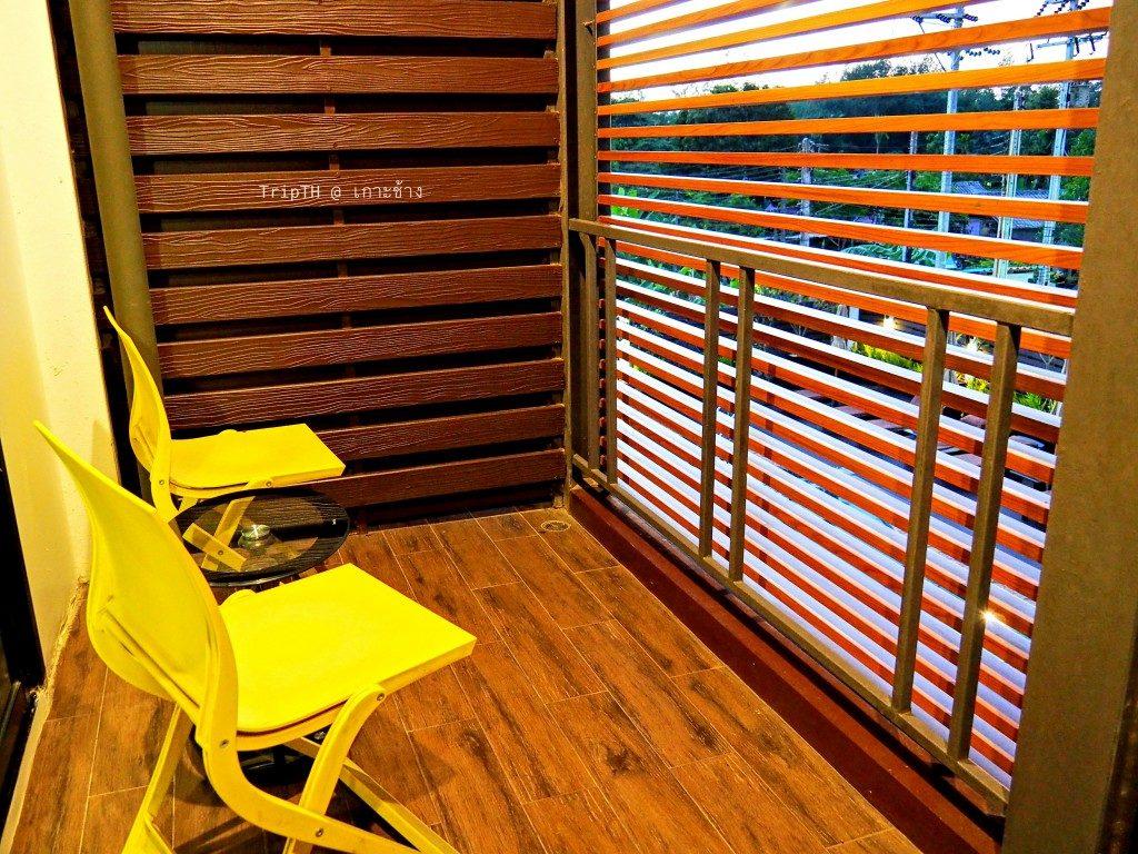 ห้องพักเดอะแกลเลอรี่ เกาะช้าง (4)