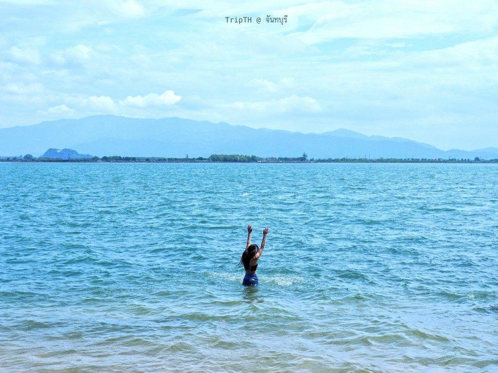 เที่ยวเกาะกวาง จันทบุรี