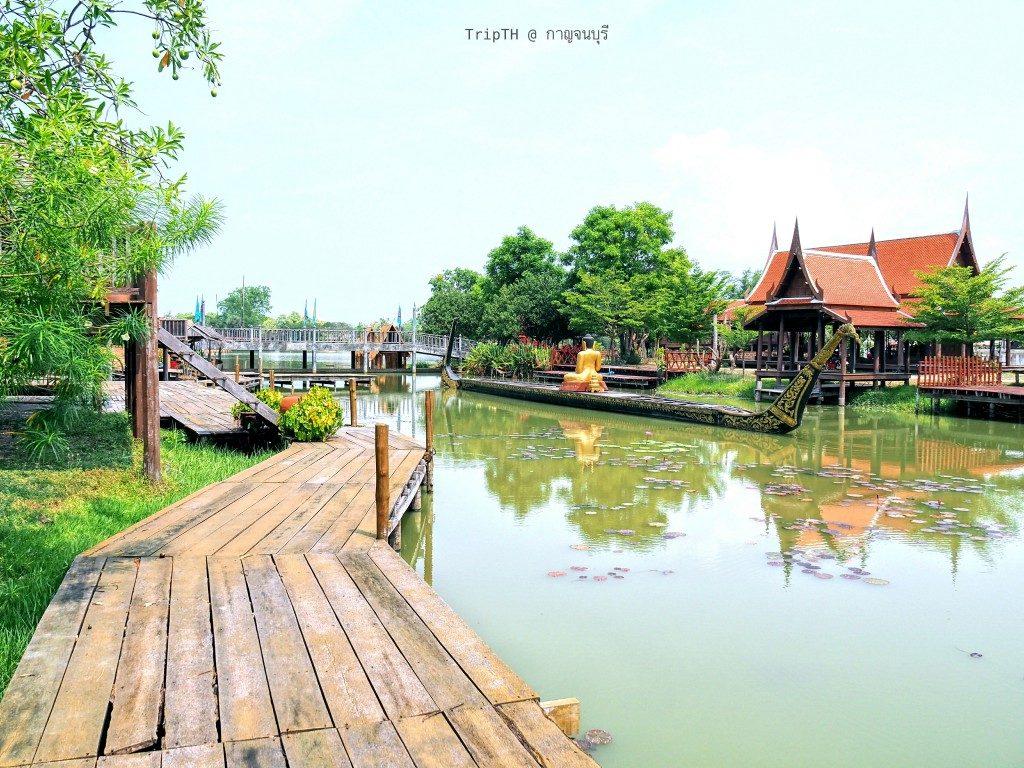 ตลาดน้ำกองถ่ายฯ ค่ายสุรสีห์ (5)