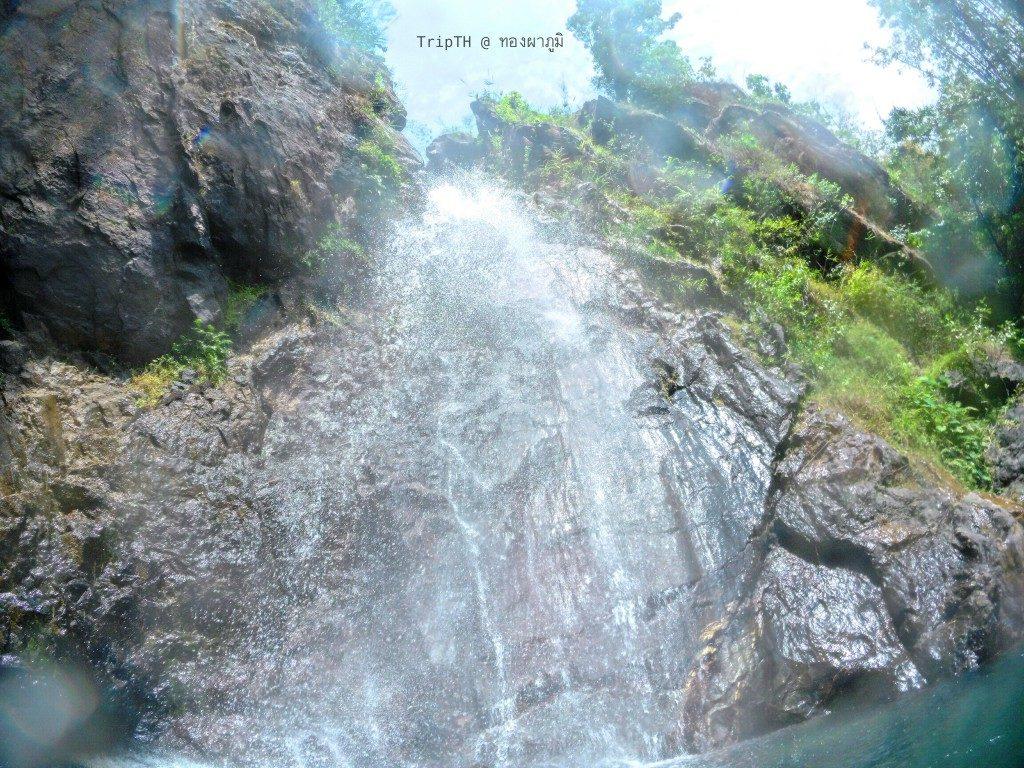น้ำตกจ็อกกระดิ่น ทองผาภูมิ (3)