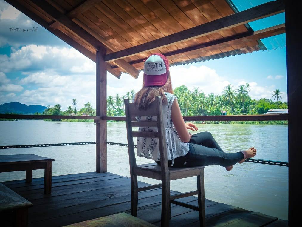 ปลาข่า เกสต์เฮาส์ (Pa Kha Guesthouse) ดอนคอน (2)