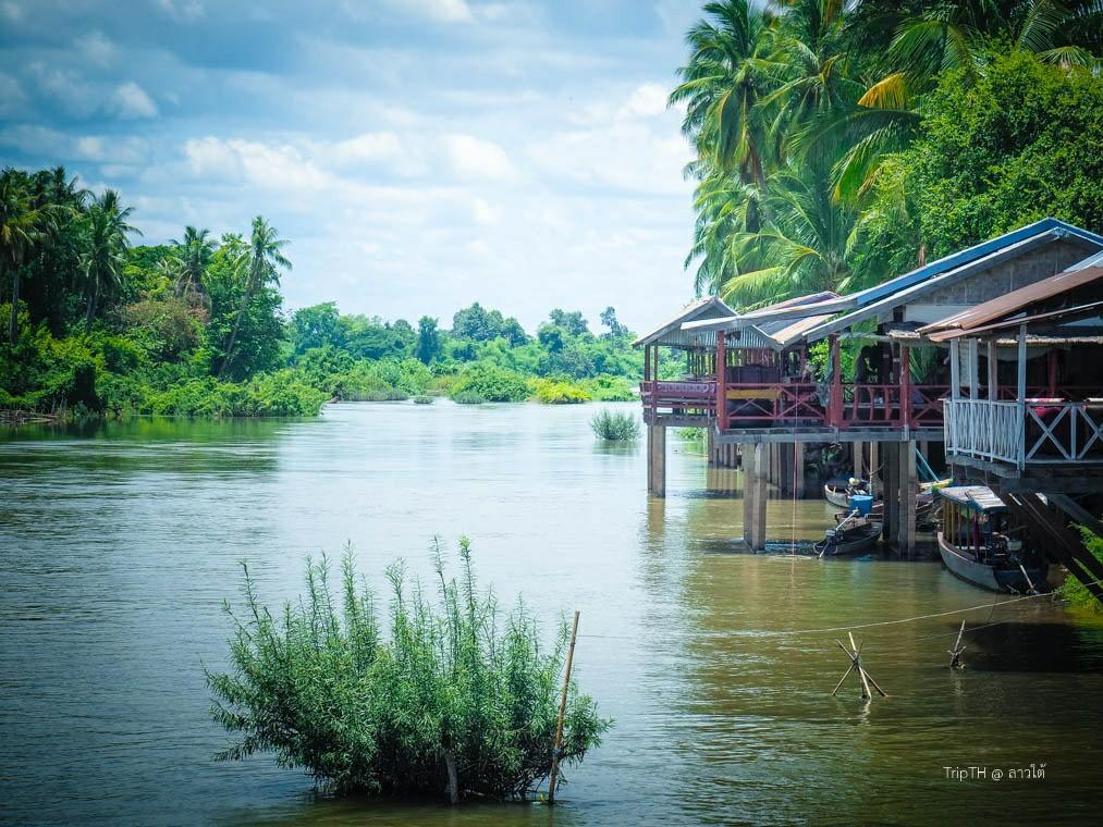 ปลาข่า เกสต์เฮาส์ (Pa Kha Guesthouse) (1)