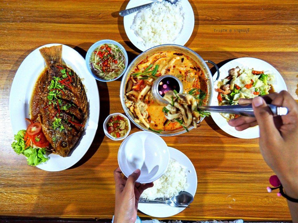 มื้อเย็น Day 1 (1)