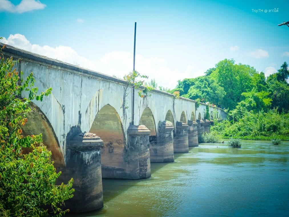 สะพาน ดอนคอน - ดอนเดด (2)