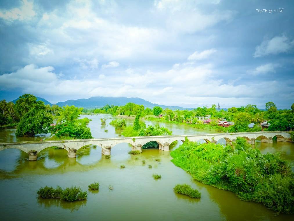 สะพาน ดอนคอน - ดอนเดด (3)