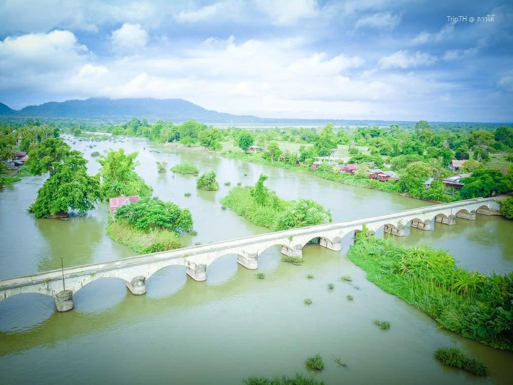 สะพาน ดอนคอน - ดอนเดด (4)