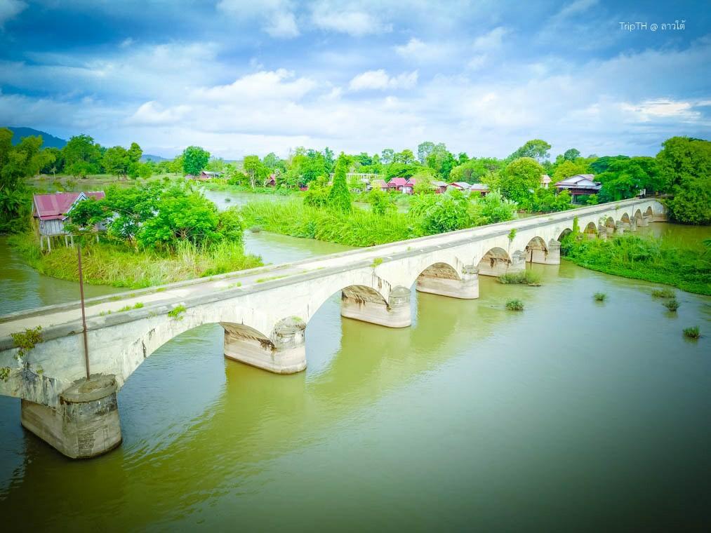 สะพาน ดอนคอน - ดอนเดด (5)