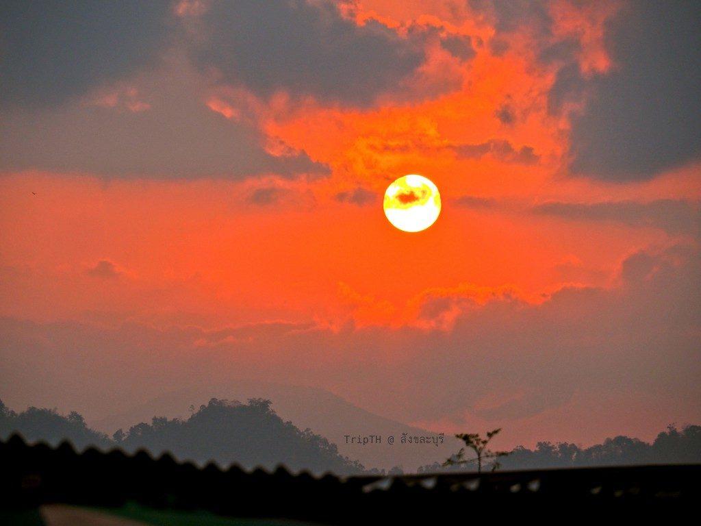 สังขละบุรี ยามเช้า (0)
