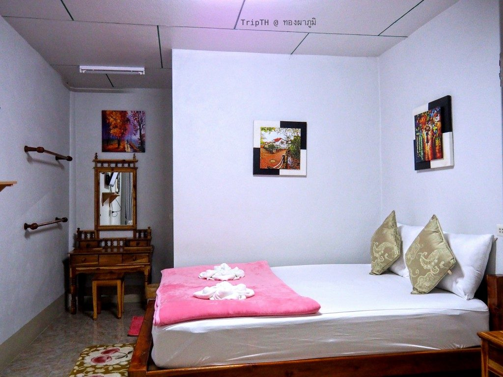 ห้องพัก เลิฟ ปิ๊ล็อก โฮมสเตย์ (3)