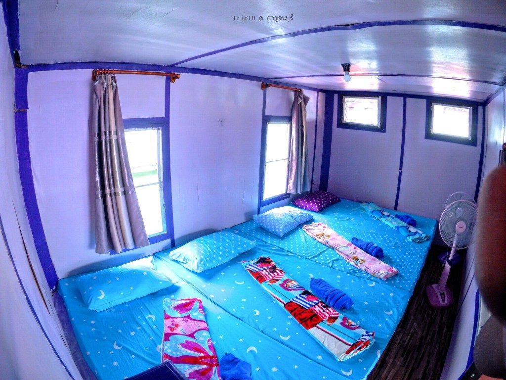 ห้องพัก แพสกายเลควิว รีสอร์ท (2)