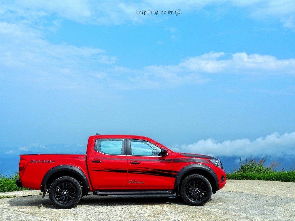 Nissan Navara Black Edition (2)
