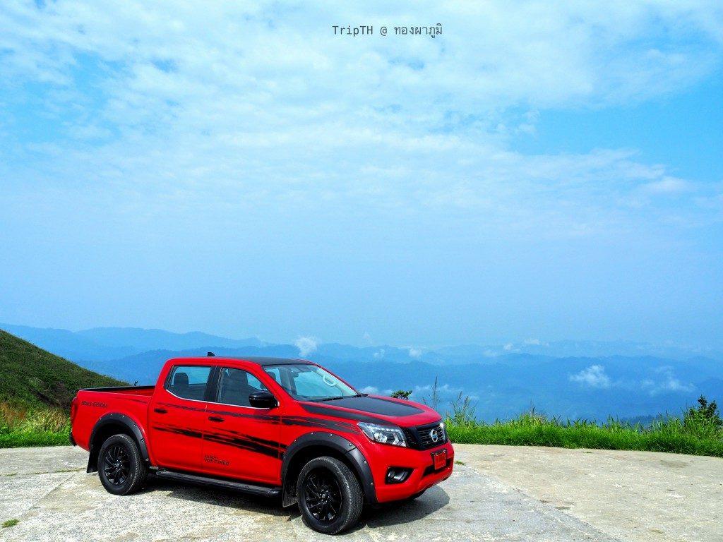 Nissan Navara Black Edition (3)