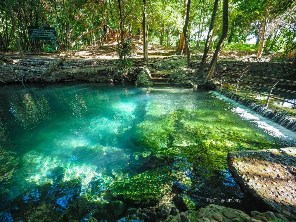 บ่อน้ำผุดธรรมชาติ ปากช่อง (1)