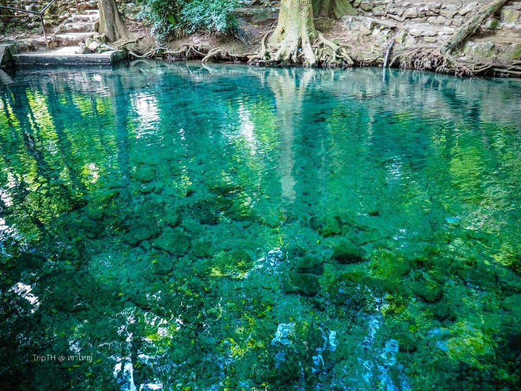 บ่อน้ำผุดธรรมชาติ ปากช่อง (4)