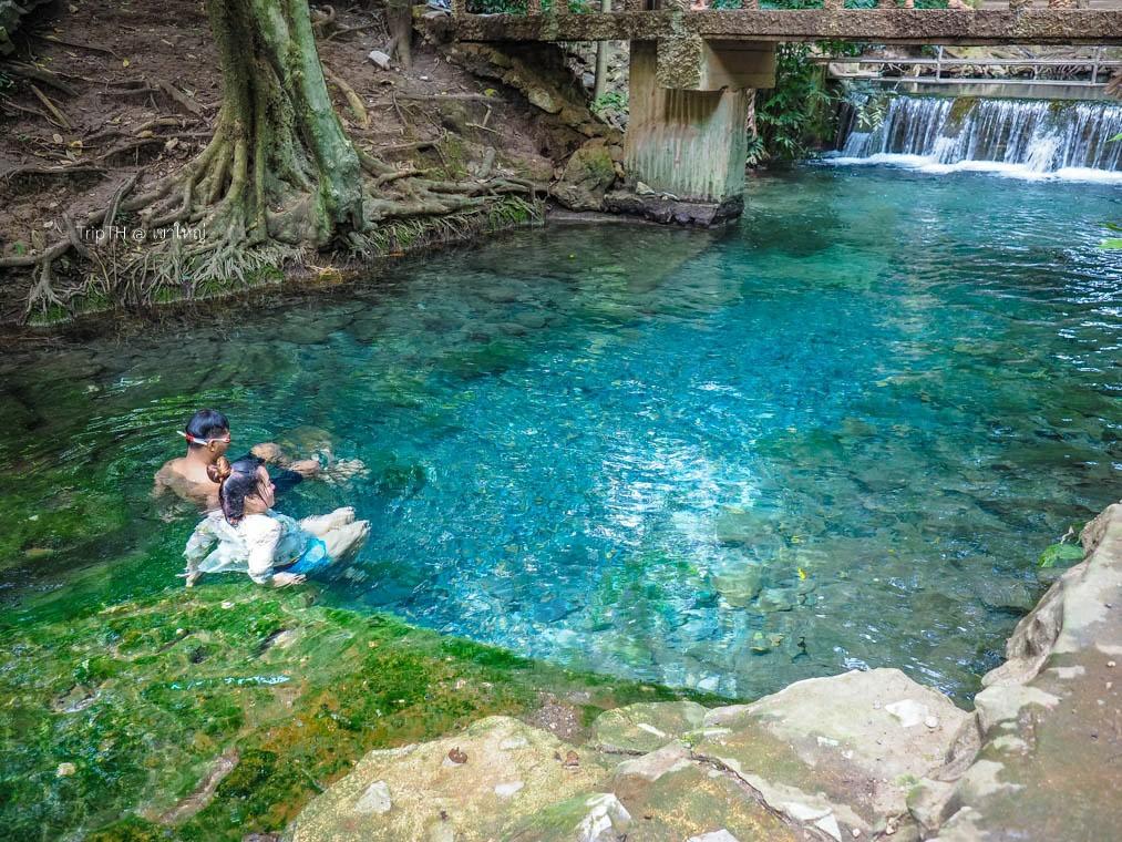 บ่อน้ำผุดธรรมชาติ ปากช่อง (5)