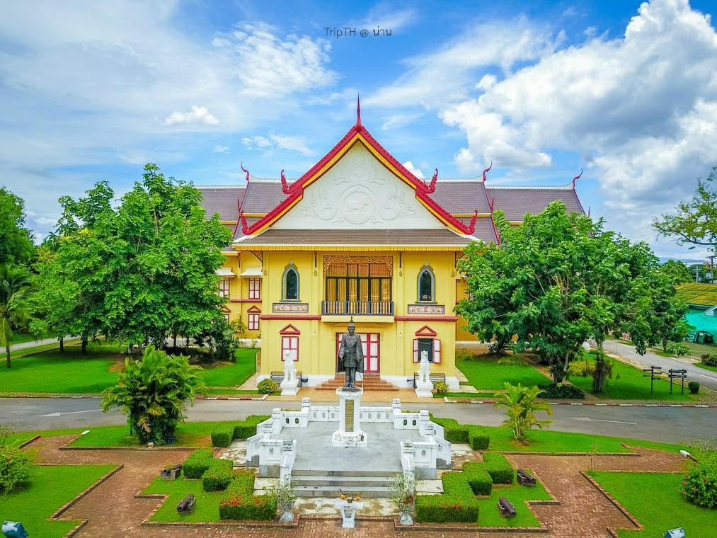 พิพิธภัณฑสถานแห่งชาติ น่าน (1)