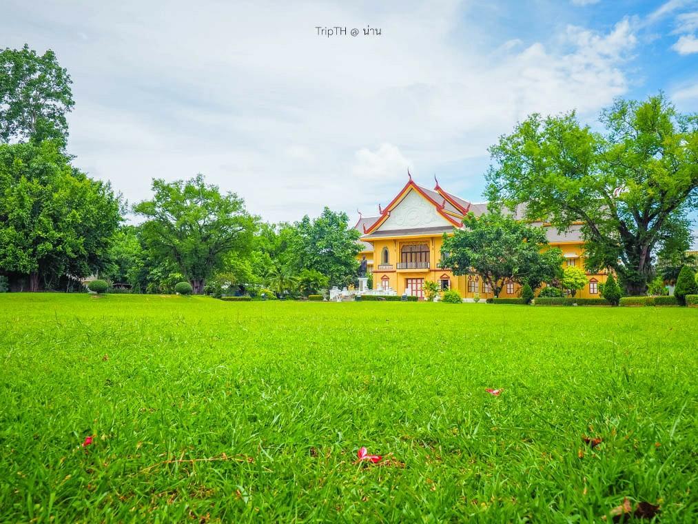 พิพิธภัณฑสถานแห่งชาติ น่าน (2)
