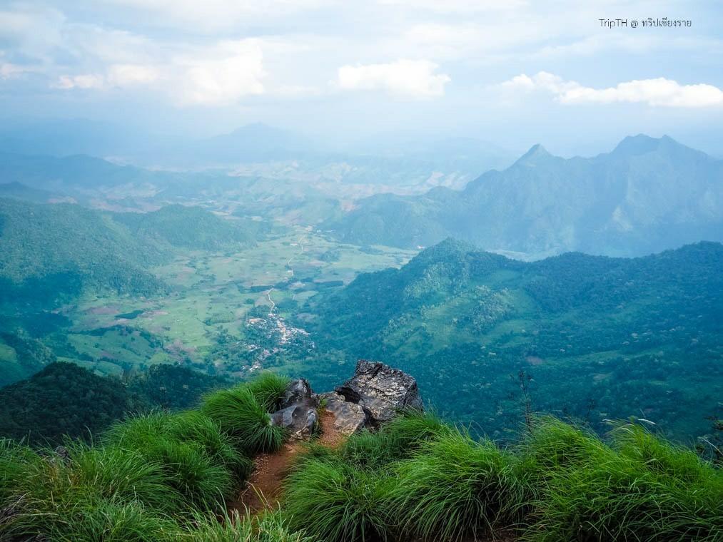 ภูชี้ฟ้า ยามเย็น (4)
