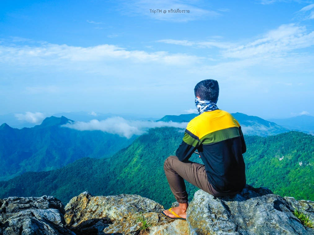 ภูชี้ฟ้า เชียงราย (4)