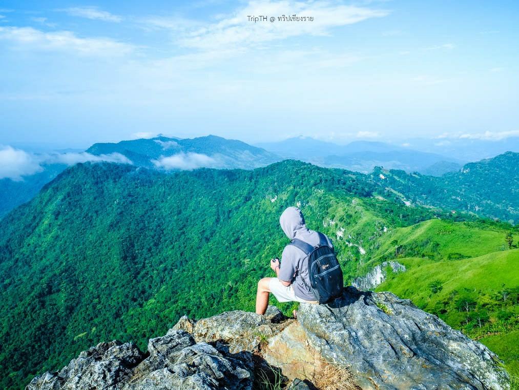 ภูชี้ฟ้า เชียงราย (5)