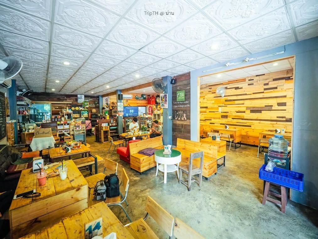 ร้าน I KAY ปังจี่ น่าน (1)