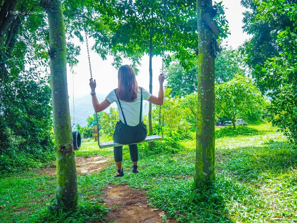 สวนพงษ์แตง โฮมสเตย์ (2)