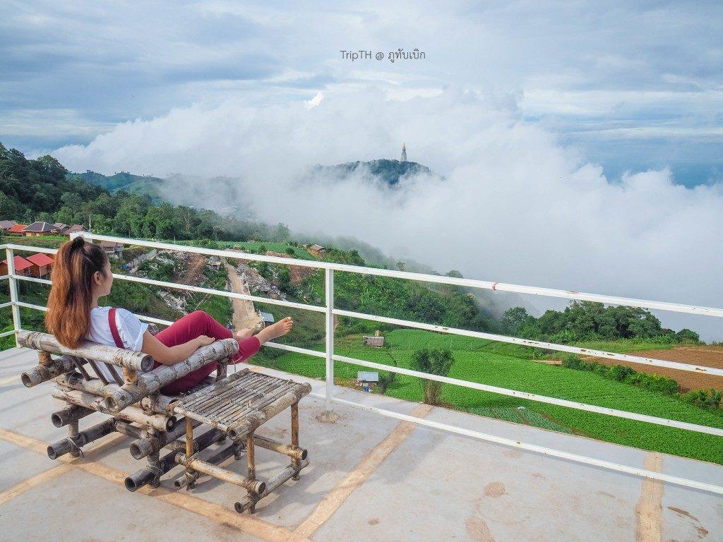 วิมานหมอก ภูทับเบิก ดาดฟ้า (1)