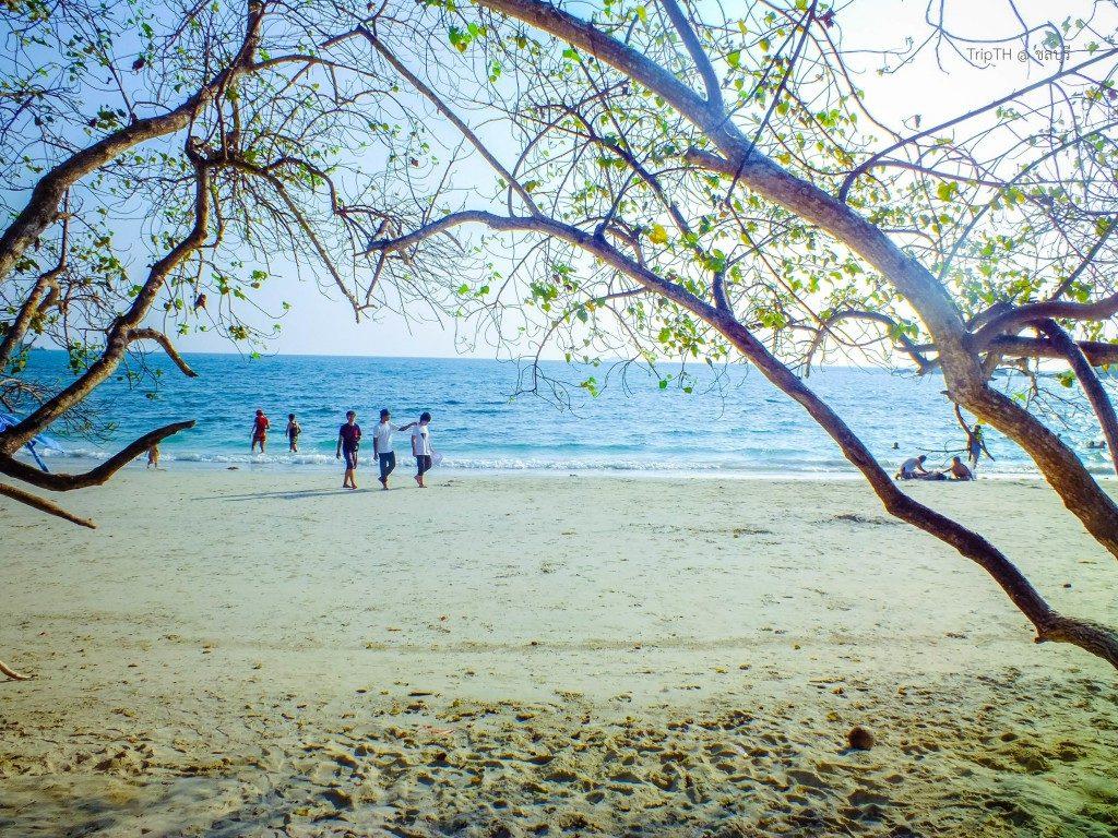 หาดนางรอง (2)