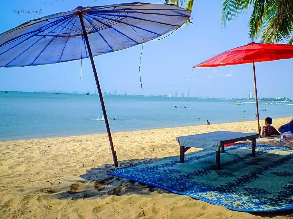 หาดบางเสร่ (2)