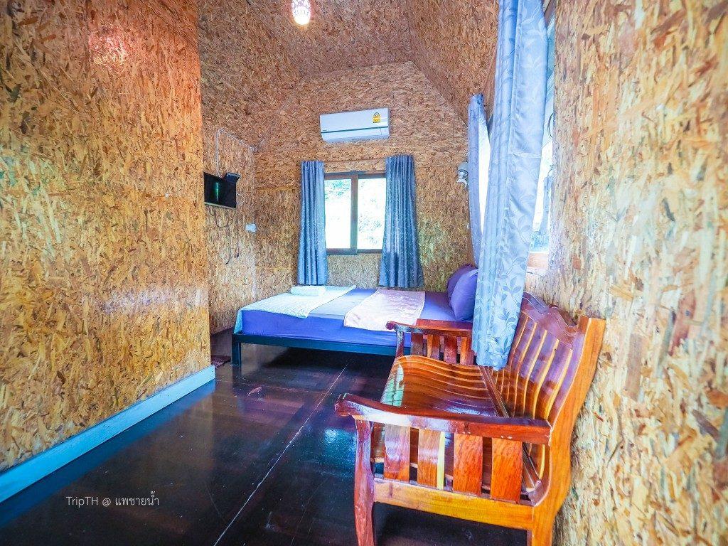 ห้องพัก แพชายน้ำ (1)