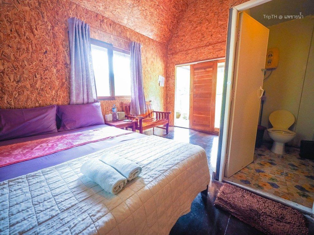 ห้องพัก แพชายน้ำ (2)