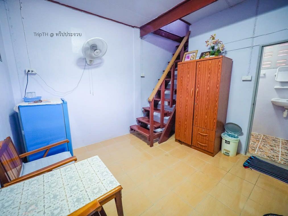 ห้องพัก SeeSea Guesthouse (1)