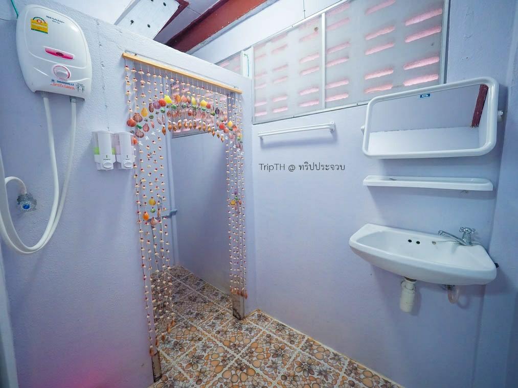 ห้องพัก SeeSea Guesthouse (2)