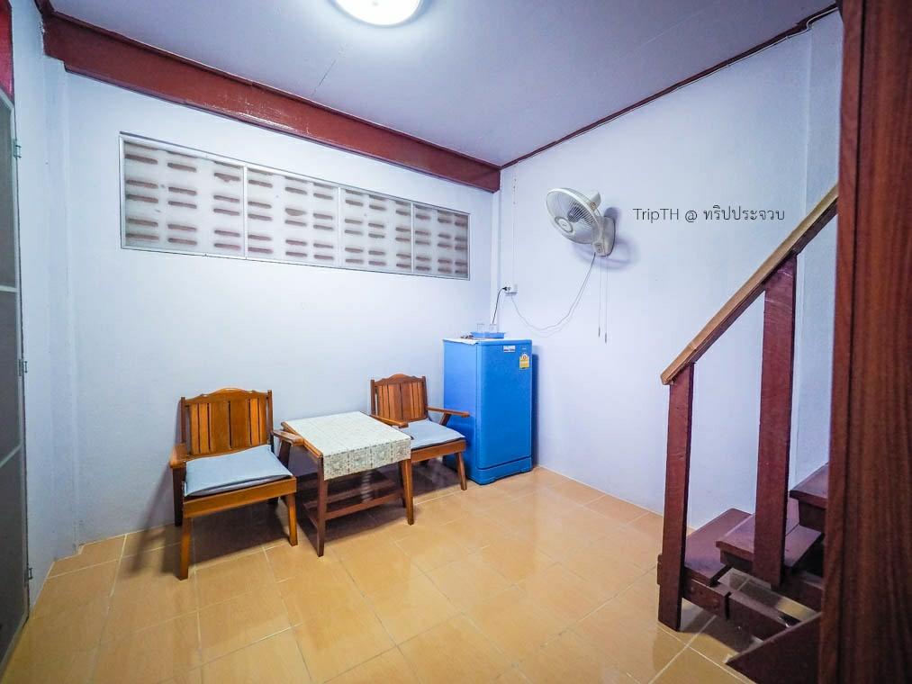 ห้องพัก SeeSea Guesthouse (3)