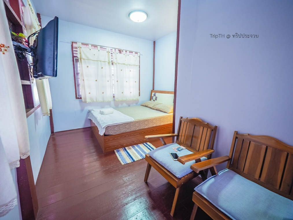 ห้องพัก SeeSea Guesthouse (4)