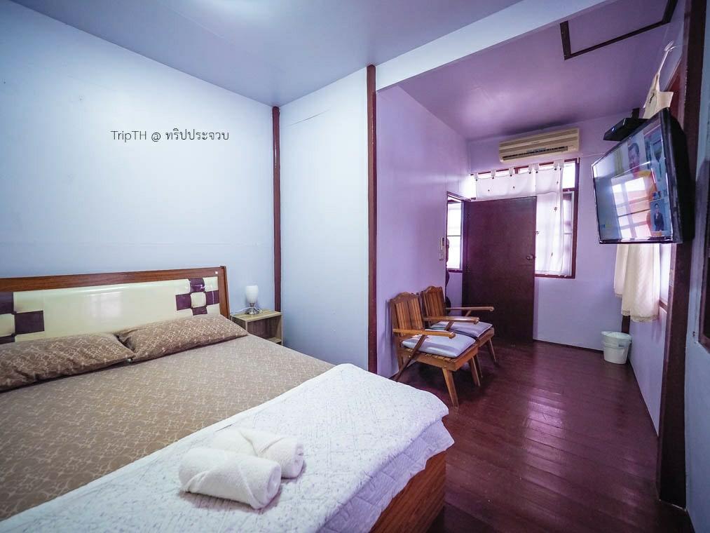 ห้องพัก SeeSea Guesthouse (5)