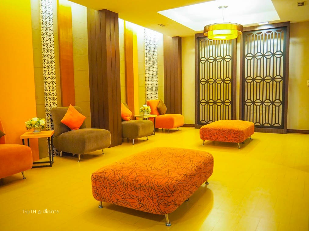 เดอ ฮัก โฮเทล De Hug Hotel (2)