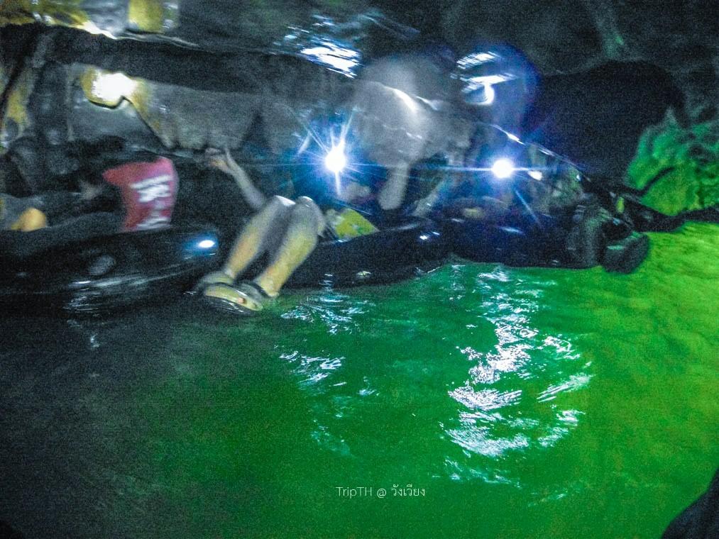 ถ้ำน้ำ วังเวียง (4)