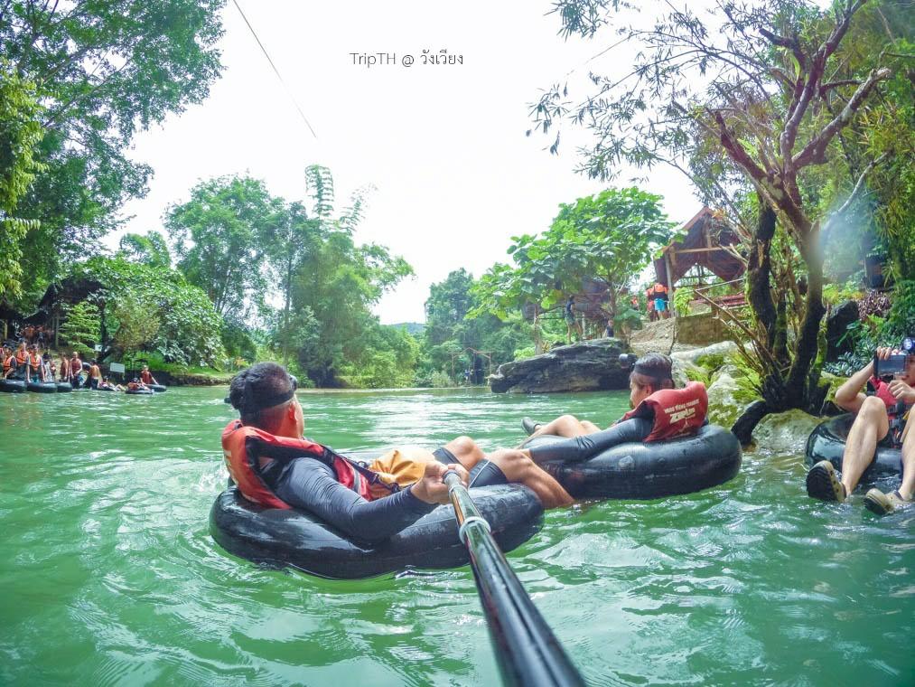 ถ้ำน้ำ วังเวียง (5)