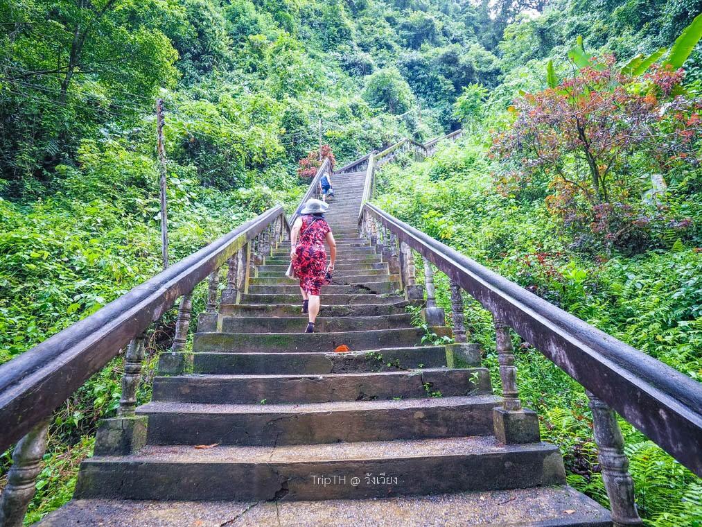ทางเข้าถ้ำจัง (2)