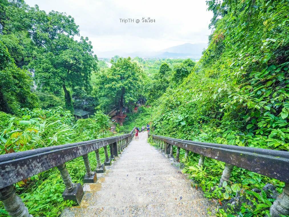 ทางเข้าถ้ำจัง (3)