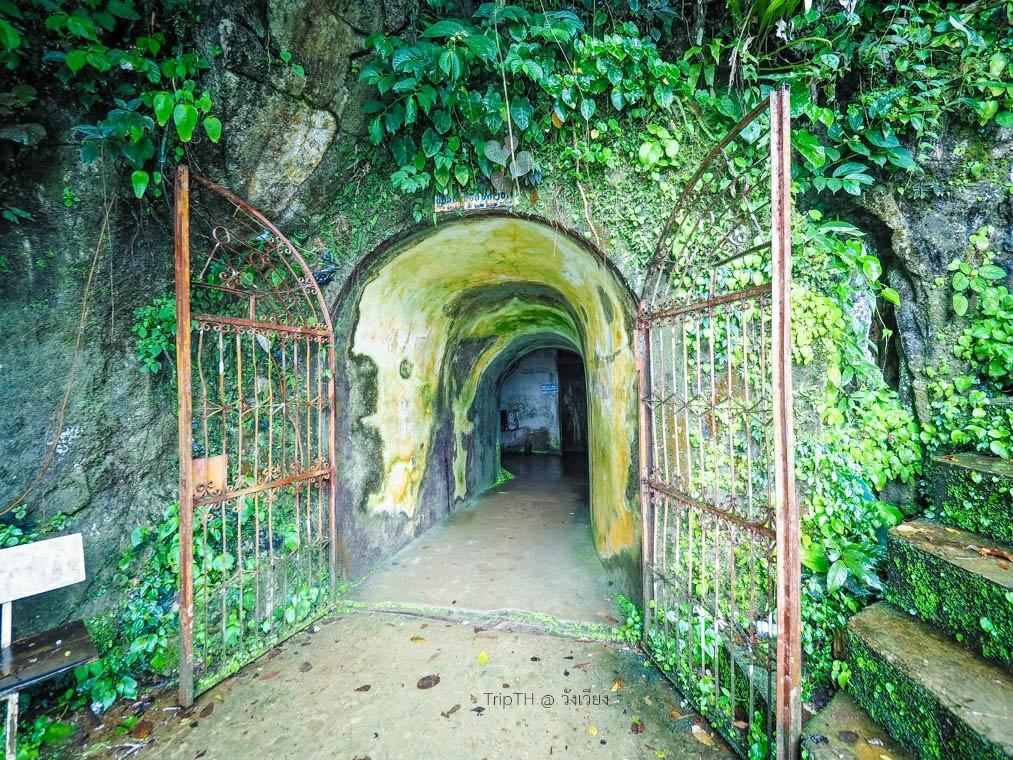 ทางเข้าถ้ำจัง (4)