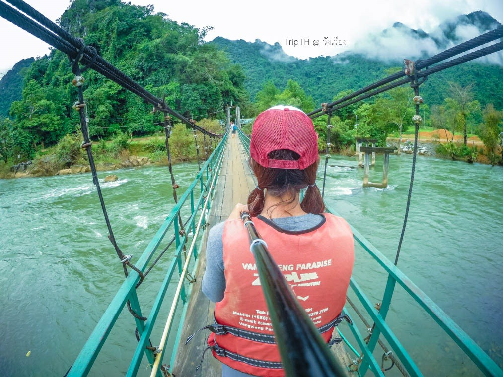 ทางไปถ้ำน้ำ (4)
