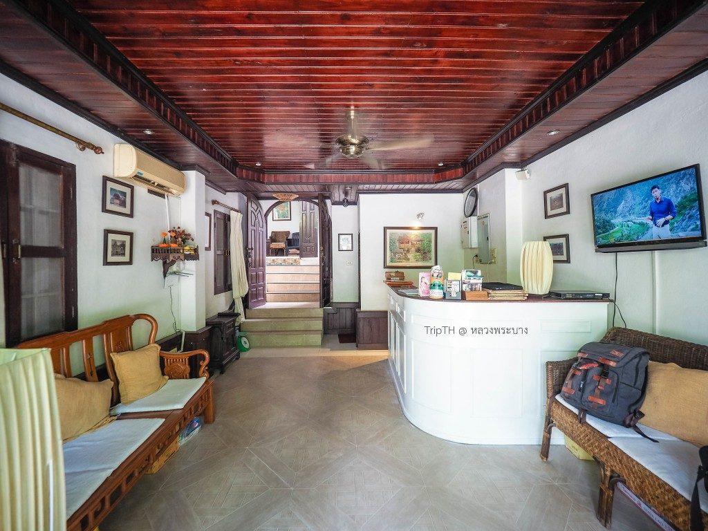 วิว แคมโขง เกสท์เฮาส์ (View Khemkhong Guesthouse) (2)