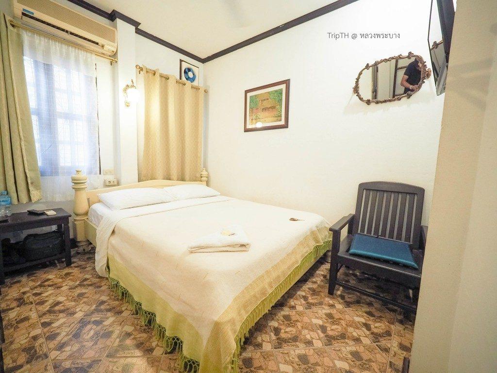 วิว แคมโขง เกสท์เฮาส์ (View Khemkhong Guesthouse) (3)