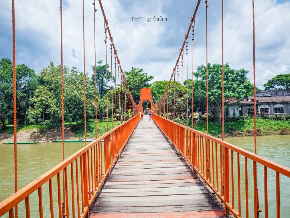 สะพานแดง วังเวียง (4)