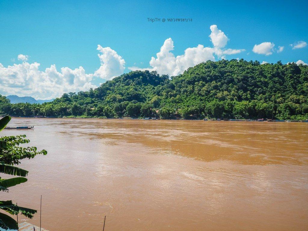 แม่น้ำสองสี หลวงพระบาง (4)