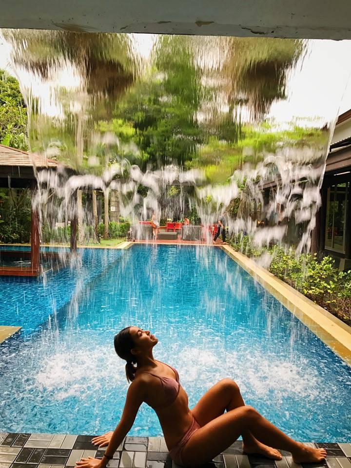 Khaoyai Paradise On Earth Resort6